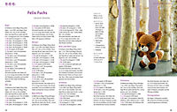 Kreativ-Set: Süsse Waldminis häkeln - Produktdetailbild 1