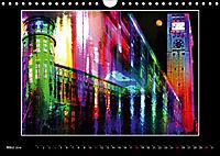 Kreative MÜNCHNER Fotocollagen (Wandkalender 2018 DIN A4 quer) - Produktdetailbild 3