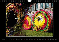 Kreative MÜNCHNER Fotocollagen (Wandkalender 2018 DIN A4 quer) - Produktdetailbild 6