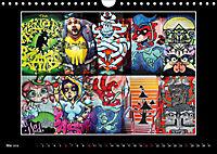 Kreative MÜNCHNER Fotocollagen (Wandkalender 2018 DIN A4 quer) - Produktdetailbild 5