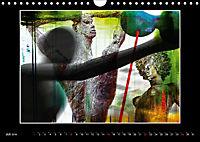 Kreative MÜNCHNER Fotocollagen (Wandkalender 2018 DIN A4 quer) - Produktdetailbild 7
