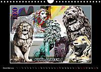Kreative MÜNCHNER Fotocollagen (Wandkalender 2018 DIN A4 quer) - Produktdetailbild 12