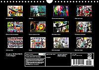 Kreative MÜNCHNER Fotocollagen (Wandkalender 2018 DIN A4 quer) - Produktdetailbild 13