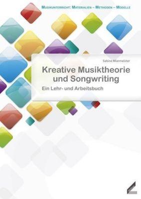 Kreative Musiktheorie und Songwriting, Sabine Miermeister