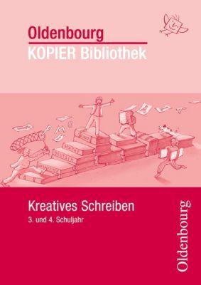 Kreatives Schreiben, 3. und 4. Schuljahr