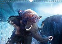 Kreaturen einzigARTig - skurrile Tierbilder (Wandkalender 2018 DIN A4 quer) - Produktdetailbild 1