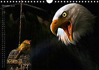 Kreaturen einzigARTig - skurrile Tierbilder (Wandkalender 2018 DIN A4 quer) - Produktdetailbild 10