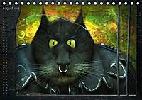 Kreaturen einzigARTig - skurrile Tierbilder (Tischkalender 2018 DIN A5 quer) - Produktdetailbild 8