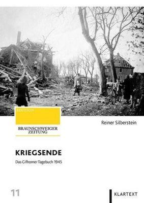 Kriegsende, Reiner Silberstein