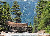 Krimmler Wasserfälle - Naturlandschaft Krimmler Achental (Wandkalender 2018 DIN A3 quer) Dieser erfolgreiche Kalender wu - Produktdetailbild 1