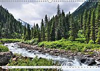 Krimmler Wasserfälle - Naturlandschaft Krimmler Achental (Wandkalender 2018 DIN A3 quer) Dieser erfolgreiche Kalender wu - Produktdetailbild 2