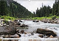 Krimmler Wasserfälle - Naturlandschaft Krimmler Achental (Wandkalender 2018 DIN A3 quer) Dieser erfolgreiche Kalender wu - Produktdetailbild 7