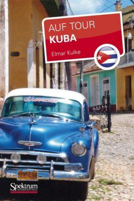 Kuba, Elmar Kulke