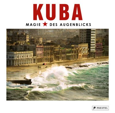KUBA, Lorne Resnick, Pico Iyer, Gerry Badger
