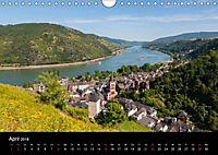 Kulturlandschaft Oberes Mittelrheintal III (Wandkalender 2018 DIN A4 quer) - Produktdetailbild 4