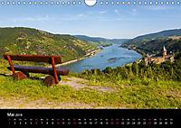 Kulturlandschaft Oberes Mittelrheintal III (Wandkalender 2018 DIN A4 quer) - Produktdetailbild 5