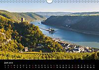 Kulturlandschaft Oberes Mittelrheintal III (Wandkalender 2018 DIN A4 quer) - Produktdetailbild 6