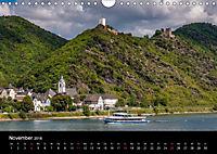 Kulturlandschaft Oberes Mittelrheintal III (Wandkalender 2018 DIN A4 quer) - Produktdetailbild 11