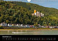 Kulturlandschaft Oberes Mittelrheintal III (Wandkalender 2018 DIN A4 quer) - Produktdetailbild 12