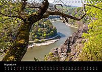 Kulturlandschaft Oberes Mittelrheintal III (Wandkalender 2018 DIN A4 quer) - Produktdetailbild 8