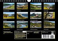 Kulturlandschaft Oberes Mittelrheintal III (Wandkalender 2018 DIN A4 quer) - Produktdetailbild 13