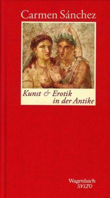 Kunst & Erotik in der Antike, Carmen Sánchez
