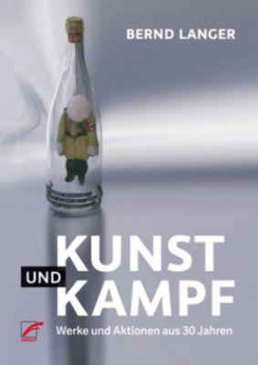Kunst und Kampf, Bernd Langer