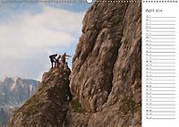 Kunstvolle Landschaften - Gemaltes Südtirol (Wandkalender 2018 DIN A2 quer) - Produktdetailbild 4