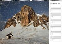 Kunstvolle Landschaften - Gemaltes Südtirol (Wandkalender 2018 DIN A2 quer) - Produktdetailbild 11