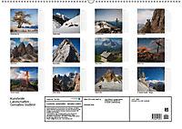 Kunstvolle Landschaften - Gemaltes Südtirol (Wandkalender 2018 DIN A2 quer) - Produktdetailbild 13