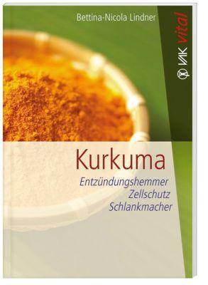Kurkuma, Bettina-Nicola Lindner