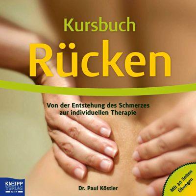 Kursbuch Rücken, Paul Köstler