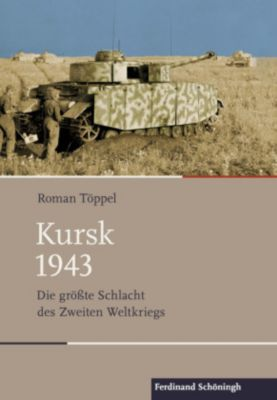 Kursk 1943, Roman Töppel