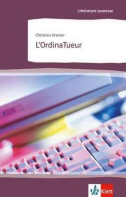 L' ordinaTueur, Christian Grenier