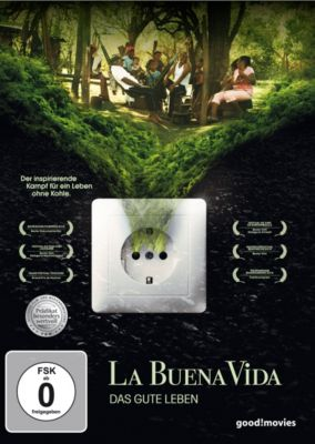La Buena Vida - Das gute Leben, Dokumentation