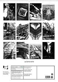 La Dame de fer (Posterbuch, DIN A2 hoch) - Produktdetailbild 6