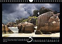 La Digue Seychellen... best of (Wandkalender 2018 DIN A4 quer) - Produktdetailbild 3