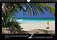 La Digue Seychellen... best of (Wandkalender 2018 DIN A4 quer) - Produktdetailbild 2
