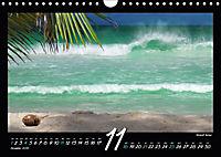 La Digue Seychellen... best of (Wandkalender 2018 DIN A4 quer) - Produktdetailbild 11