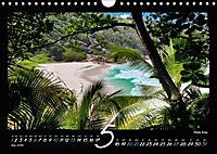 La Digue Seychellen... best of (Wandkalender 2018 DIN A4 quer) - Produktdetailbild 5