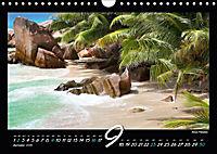 La Digue Seychellen... best of (Wandkalender 2018 DIN A4 quer) - Produktdetailbild 9
