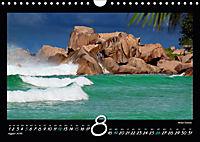 La Digue Seychellen... best of (Wandkalender 2018 DIN A4 quer) - Produktdetailbild 8