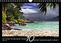La Digue Seychellen... best of (Wandkalender 2018 DIN A4 quer) - Produktdetailbild 10