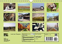 LAND AM WAGRAMAT-Version (Wandkalender 2018 DIN A4 quer) - Produktdetailbild 13