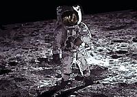 Landing On The Moon Like A Cartoon (Posterbuch DIN A2 quer) - Produktdetailbild 10