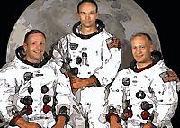 Landing On The Moon Like A Cartoon (Posterbuch DIN A4 quer) - Produktdetailbild 4