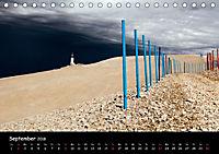 Landschaften des Mont Ventoux (Tischkalender 2018 DIN A5 quer) - Produktdetailbild 9