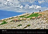 Landschaften des Mont Ventoux (Tischkalender 2018 DIN A5 quer) - Produktdetailbild 6