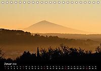 Landschaften des Mont Ventoux (Tischkalender 2018 DIN A5 quer) - Produktdetailbild 1