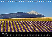 Landschaften des Mont Ventoux (Tischkalender 2018 DIN A5 quer) - Produktdetailbild 7